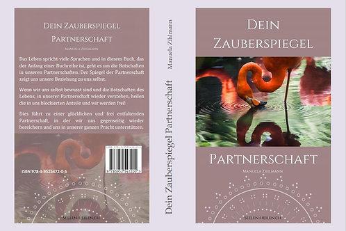 """Buch """"Dein Zauberspiegel Partnerschaft"""