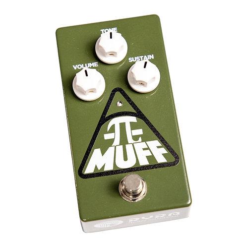 RYRA Tri-Pi Muff Fuzz