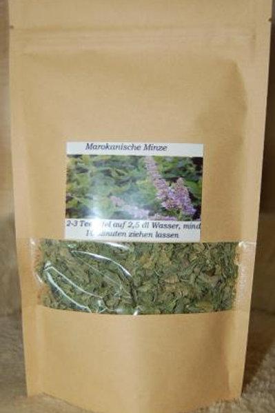Bio-Marokkanische-Minze-Tee