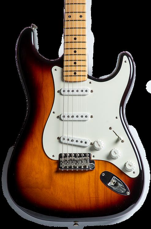Fender 60th Anniversary 1954 American Vintage Stratocaster