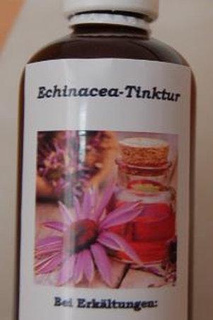 Echinacea-Tinktur
