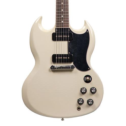 Gibson 50th Anniversary SG - Pete Townshend