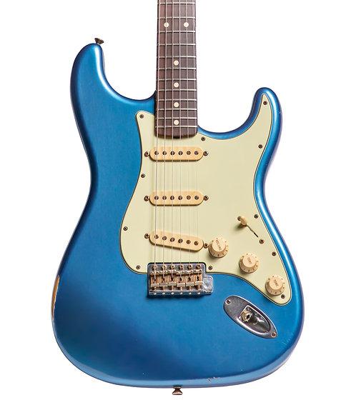Fender Custom Shop 1960 Stratocaster Relic