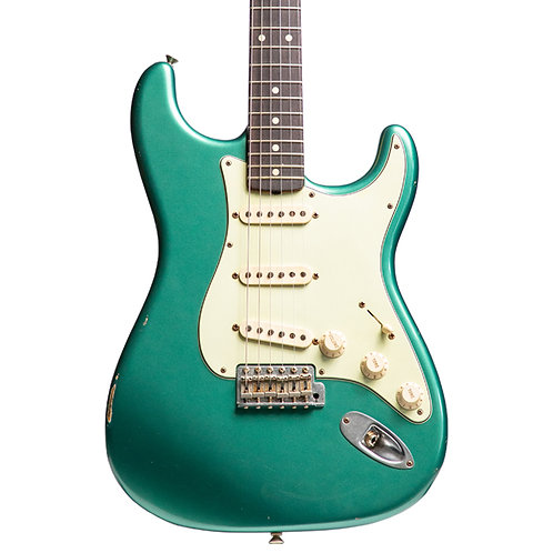 Fender Custom Shop Limited Edition 59 Strat Relic