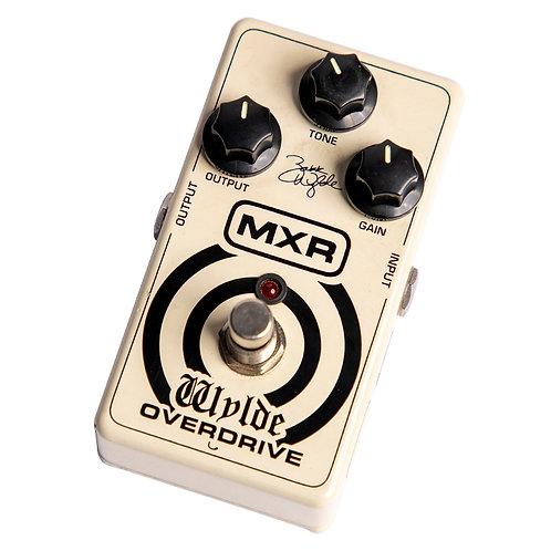 MXR Wylde Overdrive ZW44