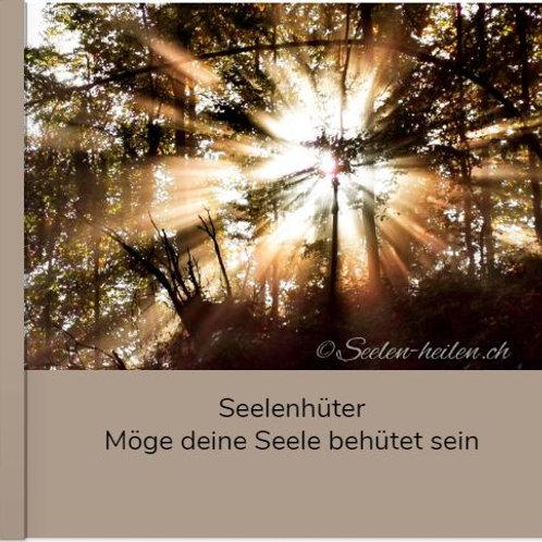 Affirmations-Bilder-Büchlein Seelen-Momente