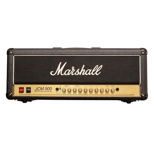 """Marshall JCM 900 4100 Head """"Vintage Reissue"""""""