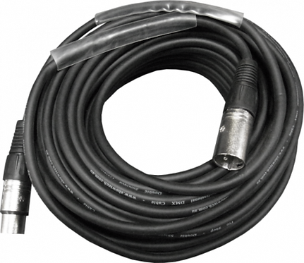 DMX Cable 3 Pin