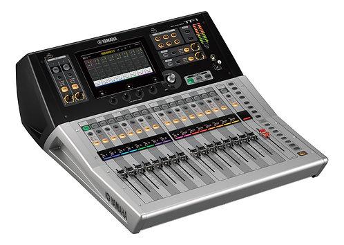 TF1 Digital Mixer