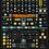 Thumbnail: Digital Pro Mixer DDM4000