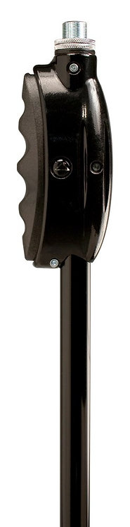 LIVE-SB - Live Series Microphone Stand with Stackable Base