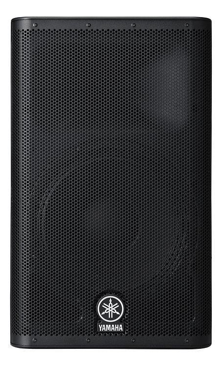 """DXR12 12"""" Active Speaker"""