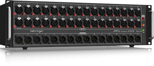 S32 32-channel Stage Box