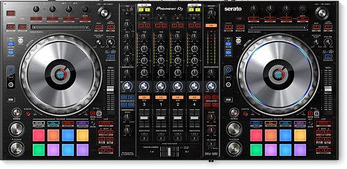 DDJ-SZ2 4-deck Serato DJ Pro Controller