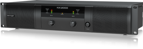 Behringer NX3000 Power Amplifier