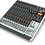 Thumbnail: Xenyx QX2442USB Mixer with USB and Effects