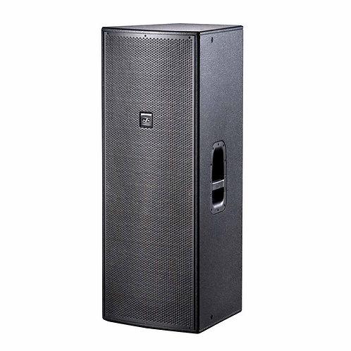 "DAS Action-215A Dual 15"" Active Speaker"