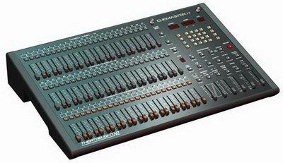 Cuemaster II - Lighting Console