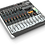 Thumbnail: Xenyx QX1222USB Mixer with USB and Effects