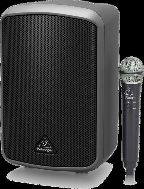 Europort MPA100BT 100W Speaker with Microphone