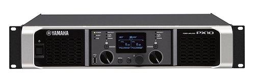 PX10 Power Amplifier