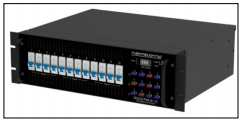 Rackpack - S DMX Dimmer