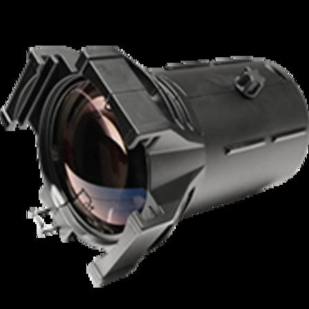 LED Profile 19 Degree Lens