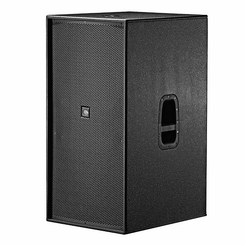 "Action 218A Dual 18"" Powered Subwoofer"