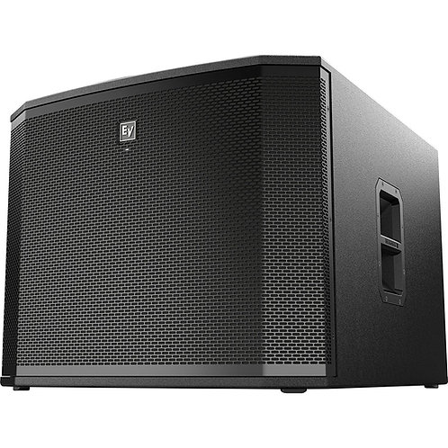"ETX-18SP 1800W 18"" Powered Subwoofer"