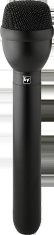 RE50B Handheld Interview Microphone