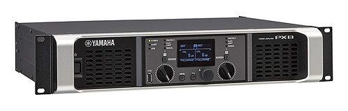 PX8 Power Amplifier
