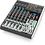 Thumbnail: Xenyx X1204USB Mixer with USB and Effects