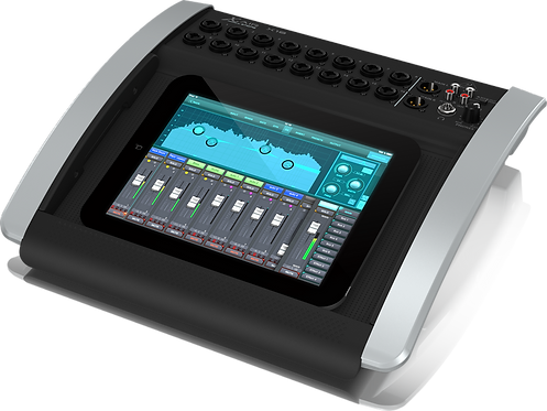 X Air X18 Tablet-controlled Digital Mixer