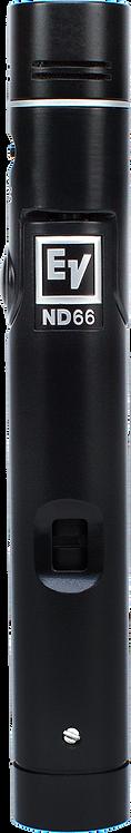 ND66 Condenser Cardioid Instrument Microphone