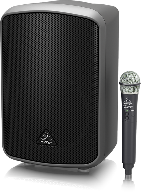 Europort MPA200BT 200W Speaker with Microphone