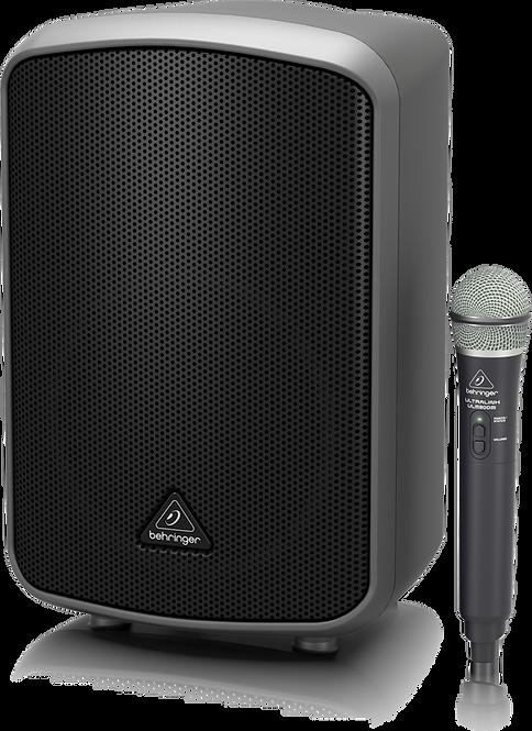 Europort MPA200BT 200W Speaker with Microphone