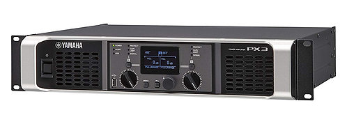 PX3 Power Amplifier