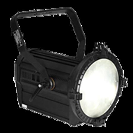 LED Fresnel HP W/W DMX Zoom