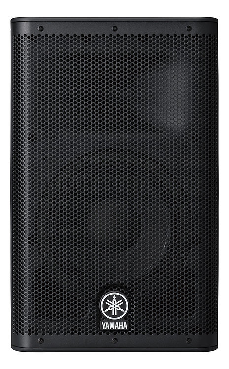 """DXR10 10"""" Active Speaker"""