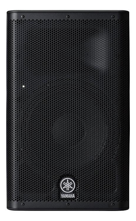 """DXR8 8"""" Active Speaker"""