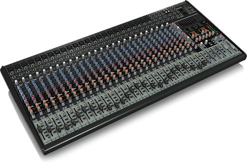 Eurodesk SX3242FX Mixer with Effects