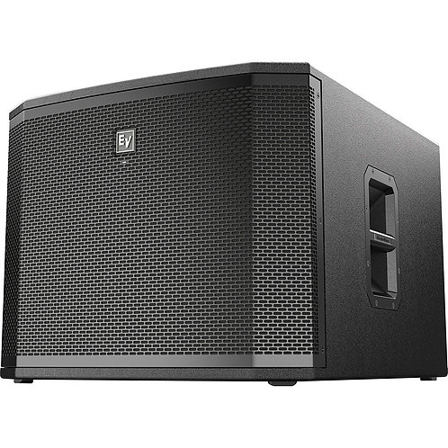 "ETX-15SP 1800W 15"" Powered Subwoofer"