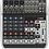 Thumbnail: Xenyx Q1202USB Mixer with USB