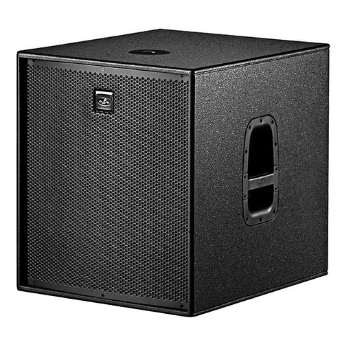 "Action 18A 18"" Powered Subwoofer"
