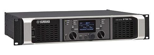 PX5 Power Amplifier
