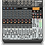 Thumbnail: Xenyx QX1622USB Mixer with USB and Effects