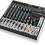 Thumbnail: Xenyx X1222USB Mixer with USB and Effects