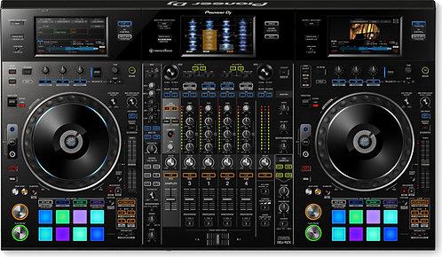 DDJ-RZX 4-channel rekordbox DJ/VJ Controller