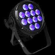 Showpro Quad 12 LED