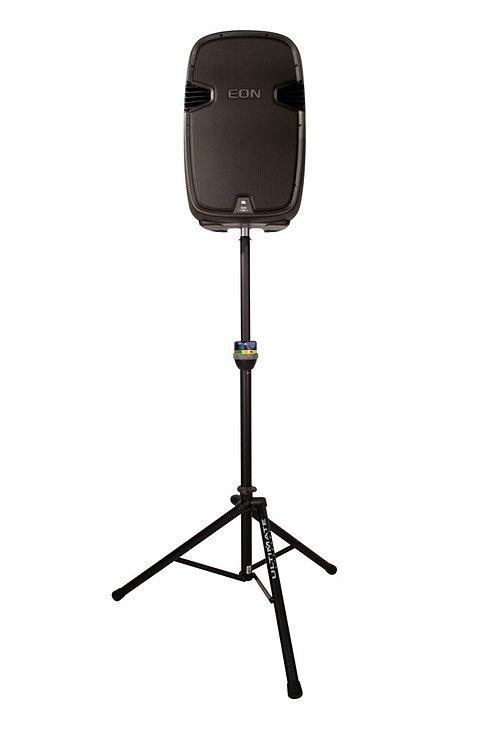 TS-90B - Lift-assist Aluminum Speaker Stand